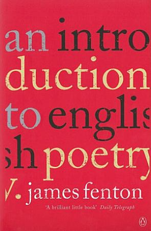 An Introduction to English Poetry PDF