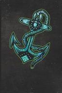 Journal  Vintage Anchor Tattoo Design Dot Grid Tattoo Flash Sketching Journal PDF
