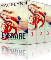Ensnare: The Librarian's Lover Box Set (Demon Paranormal Romance)