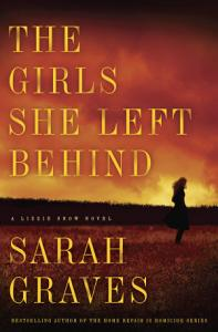 The Girls She Left Behind Book