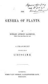 The Genera of Plants