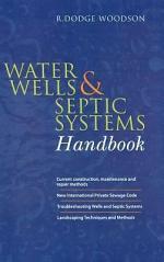 Water Wells & Septic Systems Handbook