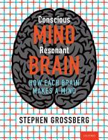Conscious Mind  Resonant Brain PDF