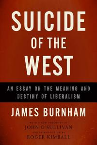 Suicide of the West PDF