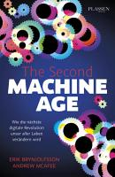 The Second Machine Age PDF
