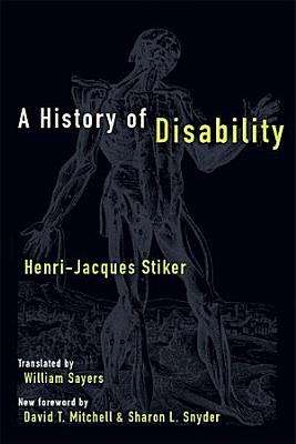 A History of Disability PDF