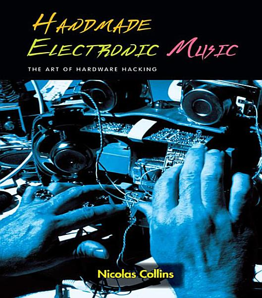 Download Handmade Electronic Music Book
