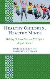 Healthy Children  Healthy Minds