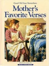 Mother s Favorite Verses PDF
