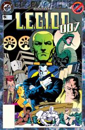 L.E.G.I.O.N. Annual (1990-) #5