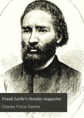 Frank Leslie s Sunday Magazine PDF