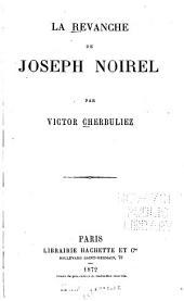 La revanche de Joseph Noirel