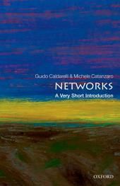 Networks: A Very Short Introduction