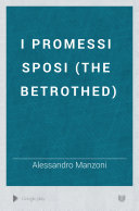 Download I Promessi Sposi  The Betrothed  Book