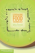 Leveraging Food Technology for Obesity Prevention and Reduction Efforts
