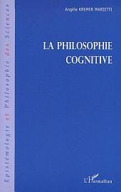 LA PHILOSOPHIE COGNITIVE