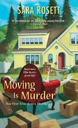 Moving Is Murder Book PDF