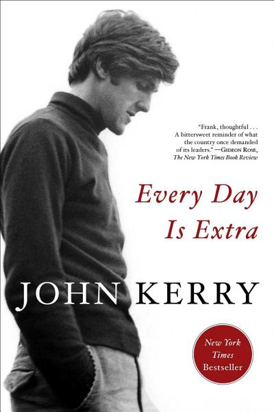 Download Every Day Is Extra Book