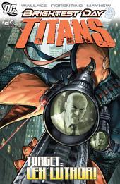Titans (2008-) #24