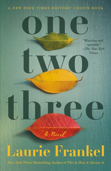 Download One Two Three Book