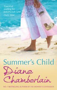 Summer s Child Book