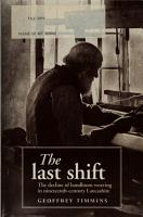 The Last Shift PDF