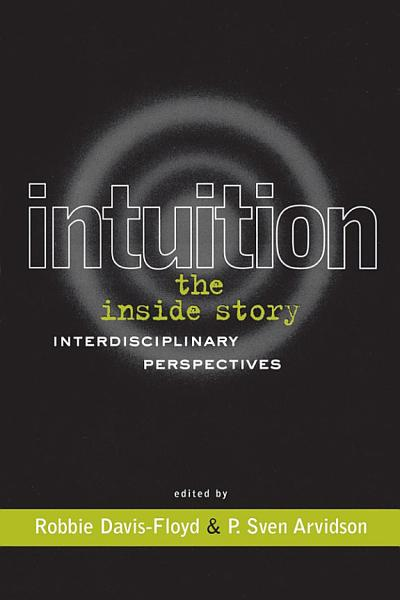 Download Intuition  The Inside Story Book