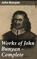 Works of John Bunyan     Complete PDF