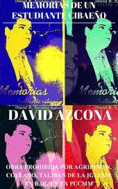 Memorias De Un Estudiante Cibaeño