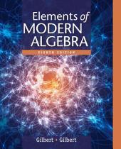 Elements of Modern Algebra: Edition 8