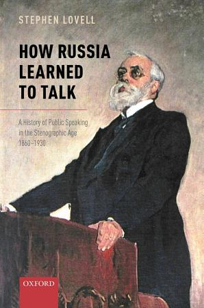 How Russia Learned to Talk PDF