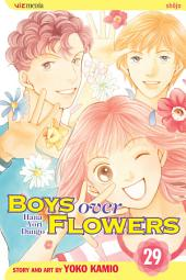Boys Over Flowers: Volume 29