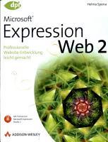 Microsoft Expression Web 2 PDF