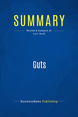 Summary  Guts