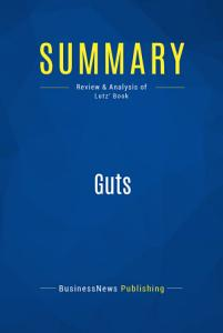 Summary  Guts Book