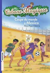 La cabane magique, Tome 47: Coupe du monde à Mexico