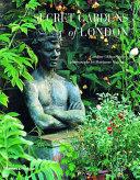 Secret Gardens Of London Book PDF