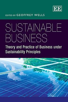 Sustainable Business PDF