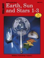 Earth, Sun and Stars (ENHANCED ebook)