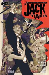 Jack of Fables (2006-) #2