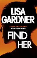 Download Find Her Book