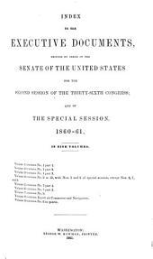Senate Documents: Volume 140; Volume 142