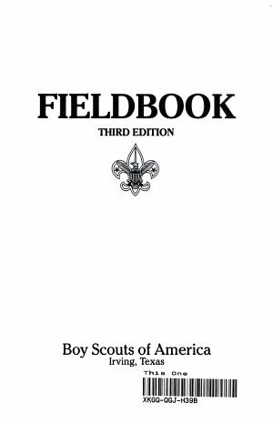 Fieldbook PDF