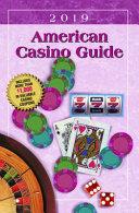 American Casino Guide 2019 Edition PDF