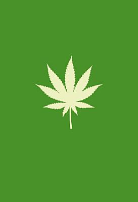 The Little Green Book of Weed