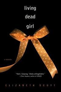 Living Dead Girl Book