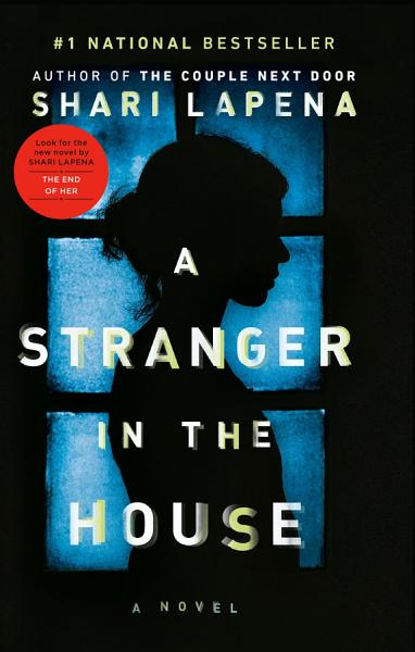 Download A Stranger in the House Book
