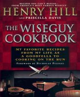The Wise Guy Cookbook PDF