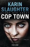 Cop Town   Stadt der Angst PDF
