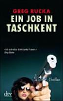 Ein Job in Taschkent PDF